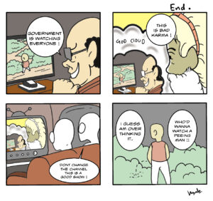 Watching 2