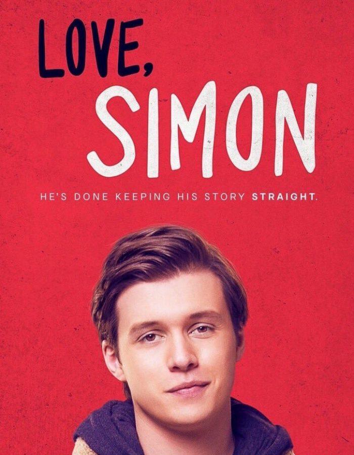 Hindi voice of Simon in Love Simon