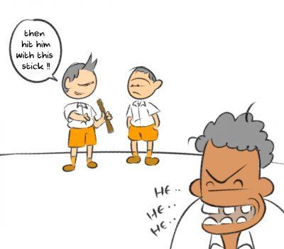 Narangi ch3 scene 2